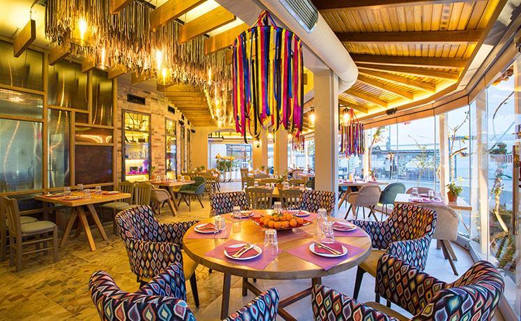 Marias restaurant - Restaurants - Tolo, Argolida