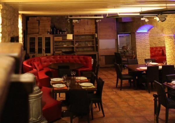 Ernesto restaurants argos argolida - Restaurante argos ...
