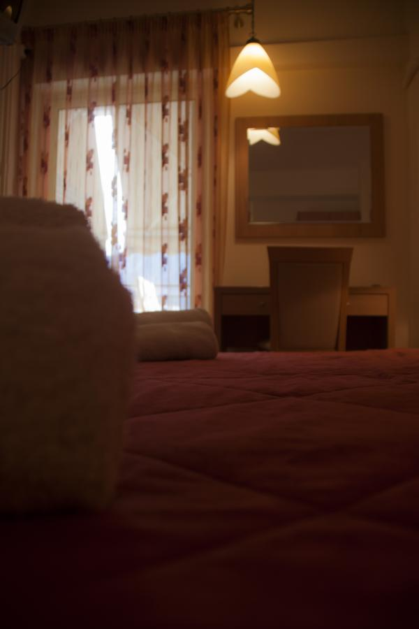 Double room Seperate Beds